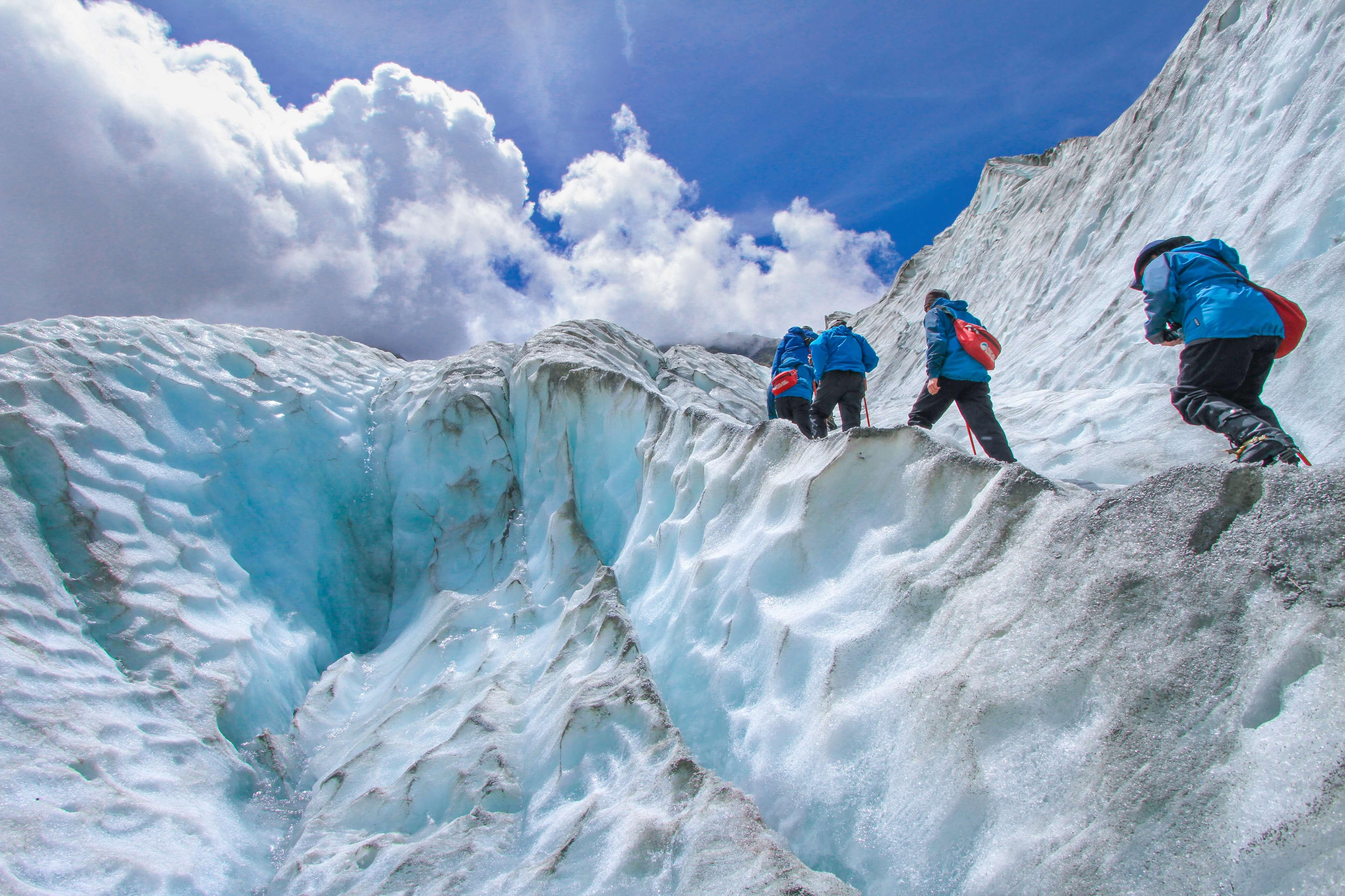Tour to Patagonia Argentina