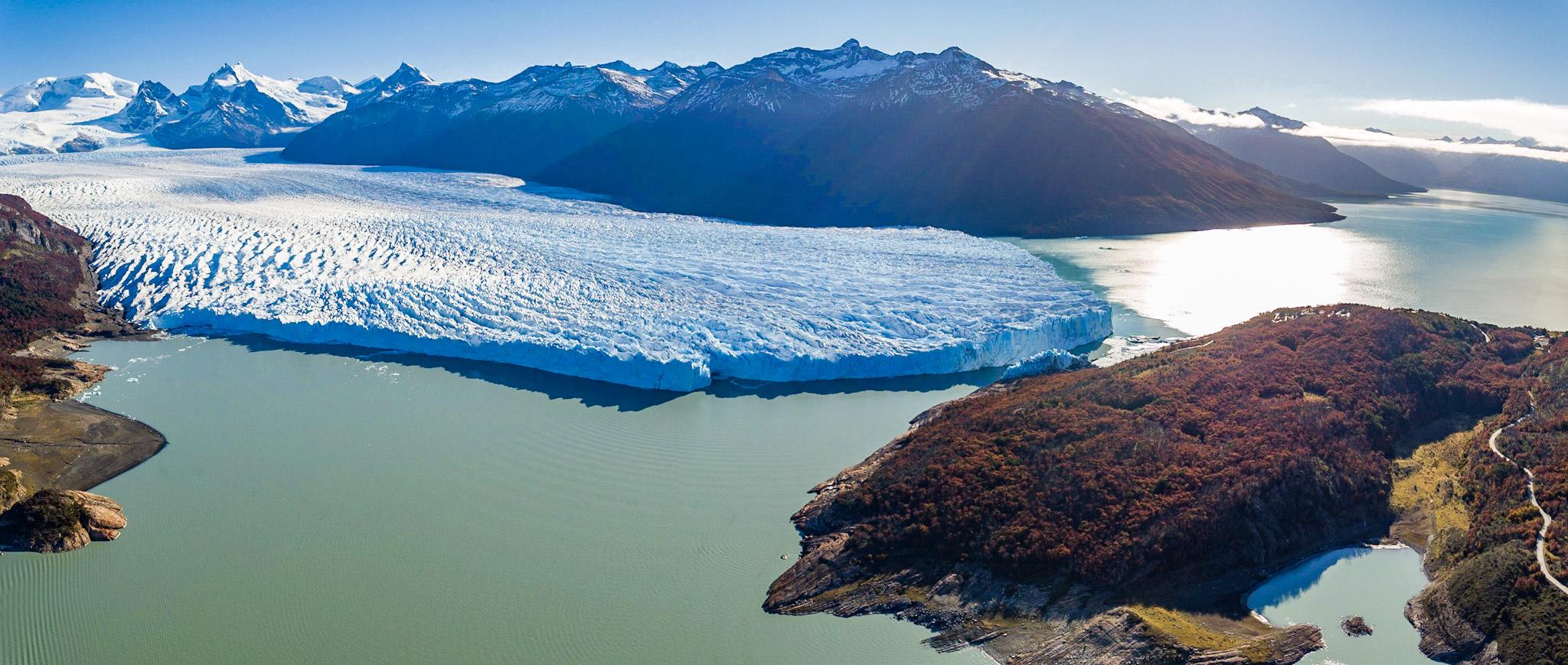 Glaciar Perito Moreno - Florian von der Fecht
