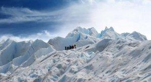 Trekking en Parque Nacional Los Glaciares