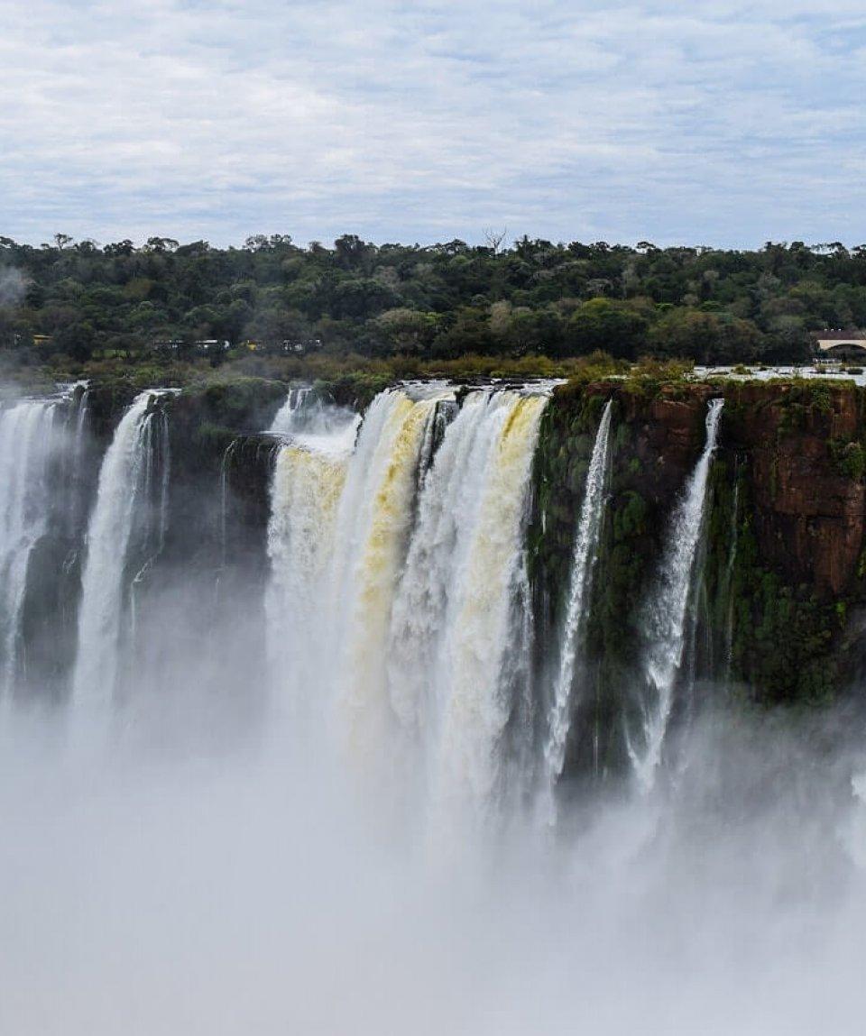 Cataratas-Iguazu