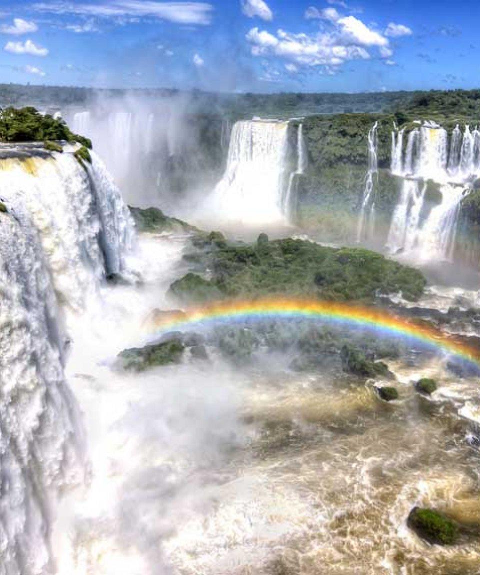 Circuito Cataratas de Iguazu