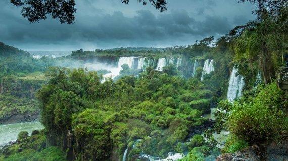 Viaje al Norte Argentino: Cataratas de Iguazú