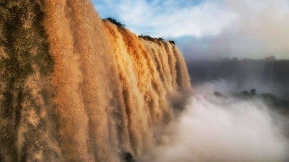 Viaje a Argentina: Cataratas del Iguazú