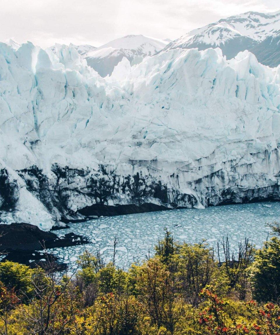 Viaje a la Patagonia