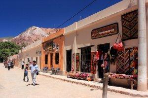 Turismo en Purmamarca