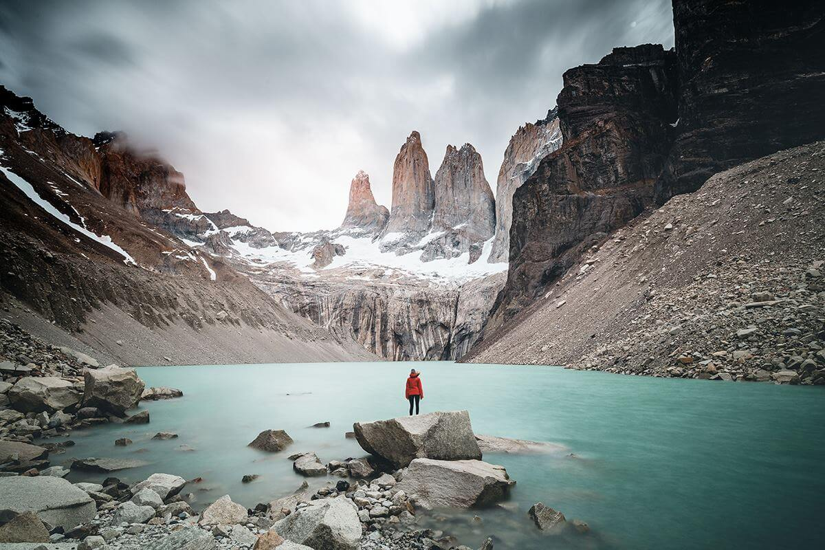 Best of Patagonia Travel Itinerary