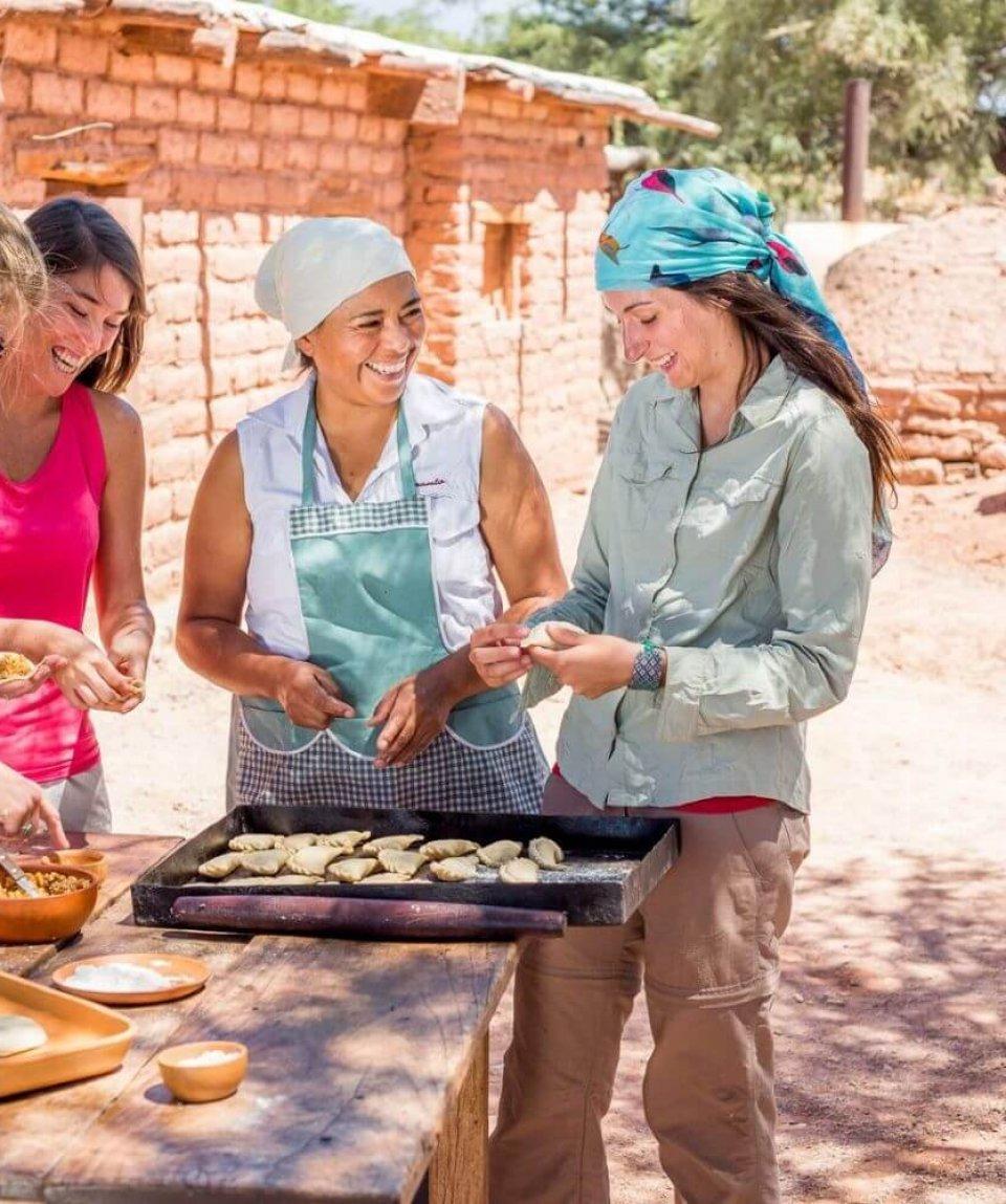 Turismo rural en Salta