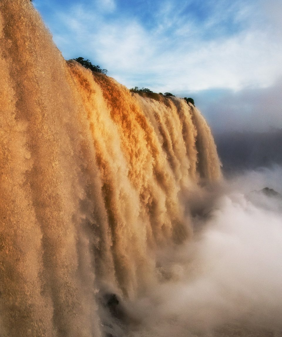 Iberá Marshlands & Iguazú Falls