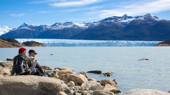 Mirador Glaciar Perito Moreno Cara Sur - Florian von der Fecht